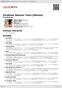 Digitální booklet (A4) Sundown Heaven Town [Deluxe]