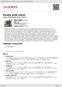 Digitální booklet (A4) Sladký pták mládí