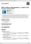 Digitální booklet (A4) Miler: Krtkova dobrodružství 3 Krtek a orel