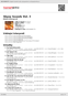 Digitální booklet (A4) Skyey Sounds Vol. 3
