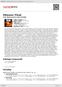 Digitální booklet (A4) Ullmann: Písně