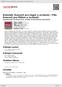 Digitální booklet (A4) Koželuh: Koncert pro fagot a orchestr / Fils: Koncert pro flétnu a orchestr