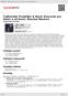 Digitální booklet (A4) Čajkovskij, Prokofjev & Bach: Koncerty pro klavír a orchestr. Russian Masters