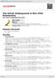 Digitální booklet (A4) The Velvet Underground & Nico 45th Anniversary