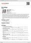Digitální booklet (A4) Décollage