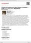 Digitální booklet (A4) Classical Anniversary Jan Dismas Zelenka 3 Žalm 11, 119, 110 , Magnificat