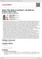 Digitální booklet (A4) Vůně růží; Bylo jí šestnáct / Rychlík do Kolína; Zlatý klas