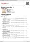 Digitální booklet (A4) Balmy Breeze Vol. 1