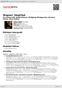 Digitální booklet (A4) Wagner: Siegfried