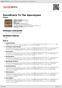 Digitální booklet (A4) Soundtrack To The Apocalypse