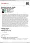 Digitální booklet (A4) Dvořák: Biblické písně...