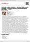Digitální booklet (A4) Historie psaná šelakem - Sbohem, má osado: Původní trampské sbory na gramodeskách Ultraphon a Esta
