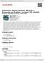 Digitální booklet (A4) Telemann, Haydn, Richter, Mozart,L.: Koncerty pro trubku a orchest (18. století)