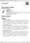 Digitální booklet (A4) The Common Linnets