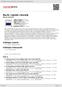 Digitální booklet (A4) Bach: Lipské chorály