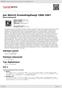 Digitální booklet (A4) Gramotingltangl Jana Wericha v pořadu Jiřího Suchého