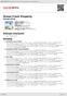 Digitální booklet (A4) Ocean Front Property