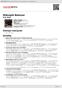 Digitální booklet (A4) Midnight Believer