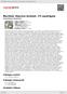 Digitální booklet (A4) Martinů: Klavírní kvintet, Tři madrigaly