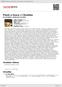 Digitální booklet (A4) Písně a tance z Chodska