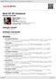 Digitální booklet (A4) Best Of 20 chansons