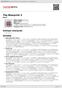 Digitální booklet (A4) The Blueprint 3