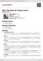 Digitální booklet (A4) TZN -The Best Of Tiziano Ferro