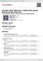 Digitální booklet (A4) Fayrfax: Miss Albanus; O Maria Deo grata; Eterne laudis lilium etc