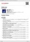 Digitální booklet (A4) Tichá noc