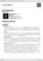 Digitální booklet (A4) The Pinkprint