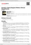 Digitální booklet (A4) Garnet's Gold [Original Motion Picture Soundtrack]