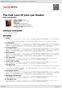 Digitální booklet (A4) The Folk Lore Of John Lee Hooker