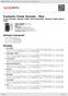 Digitální booklet (A4) Fantastic Frank Strozier - Plus