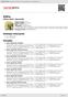 Digitální booklet (A4) Silfra