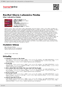 Digitální booklet (A4) Recital Sboru Lubomíra Pánka