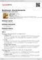 Digitální booklet (A4) Beethoven: Klavierkonzerte