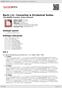 Digitální booklet (A4) Bach, J.S.: Concertos & Orchestral Suites