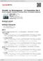 Digitální booklet (A4) Vivaldi: La Stravaganza - 12 Concertos Op.4