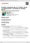 """Digitální booklet (A4) Scriabin: Symphony No.3 In C Minor, Op.43 """"Le Poeme Divin""""; Le Poeme de l'Extase, Op.54"""
