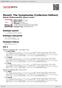 Digitální booklet (A4) Mozart: The Symphonies [Collectors Edition]