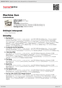 Digitální booklet (A4) Machine Gun