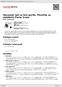 Digitální booklet (A4) Skoumal: Jak se loví gorila. Písničky ze slabikáře Pavla Šruta
