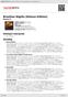 Digitální booklet (A4) Brazilian Nights [Deluxe Edition]