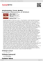 Digitální booklet (A4) Sinfonietta, Taras Bulba
