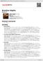 Digitální booklet (A4) Brazilian Nights