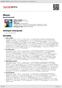 Digitální booklet (A4) Music
