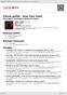 Digitální booklet (A4) Gilvve gollát - Sow Your Gold