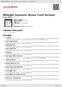 Digitální booklet (A4) Midnight Souvenirs [Bonus Track Version]