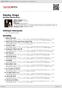 Digitální booklet (A4) Hayley Sings