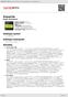 Digitální booklet (A4) Gouache